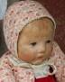 Käthe Kruse Puppe Du Mein