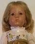 Käthe Kruse Puppe Sabine