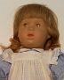 Käthe Kruse Puppe Schummelchen Bimba