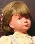 Schildkröt Puppe Modell Käthe Kruse