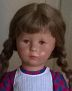 Käthe Kruse Puppe Nanni von 1961