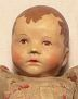 Käthe Kruse Puppe VII Kleines Du Mein, Ende 20er Jahre