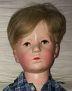 Käthe Kruse Puppe VIII Friedebald