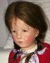 Käthe Kruse Puppe VIII Ruth