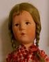 Käthe Kruse Puppe VIII